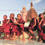Useful Burmese Phrases for Travelers
