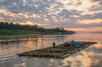 Chindwin River Cruises Best Luxury Cruising Myanmar 2018