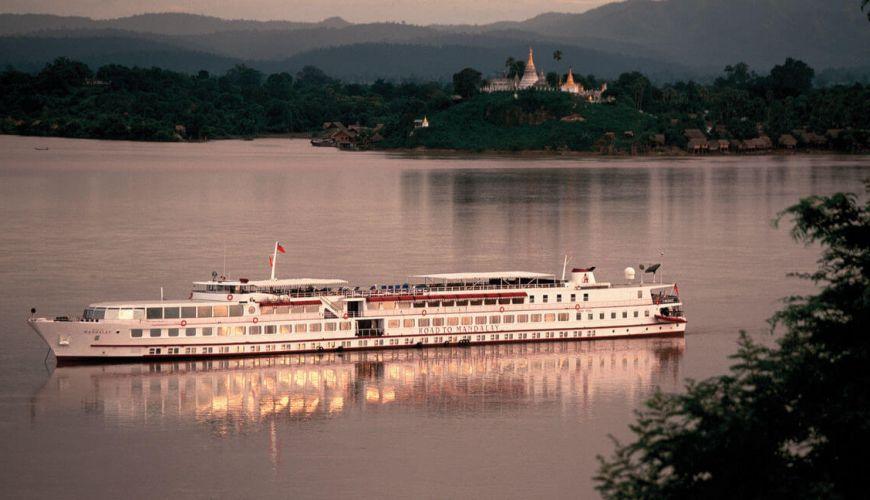 myanmar river cruises 3