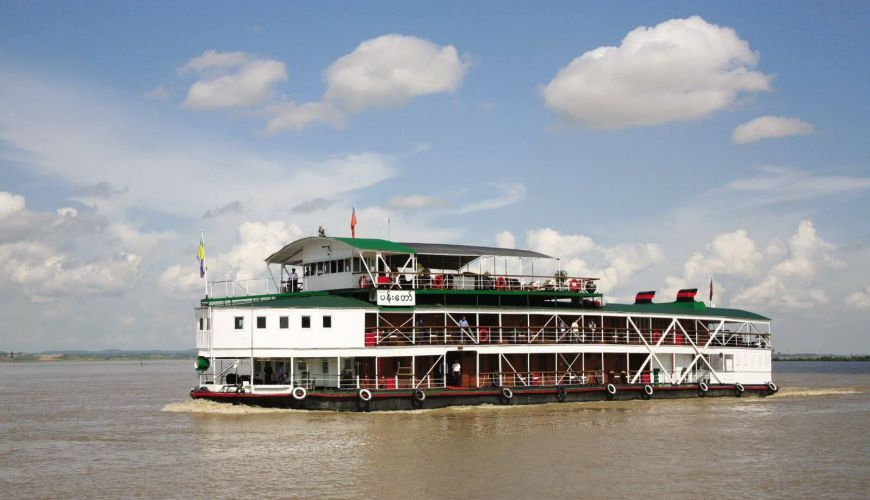 irrawaddy river cruise 3