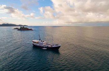 mergui archipelago cruises