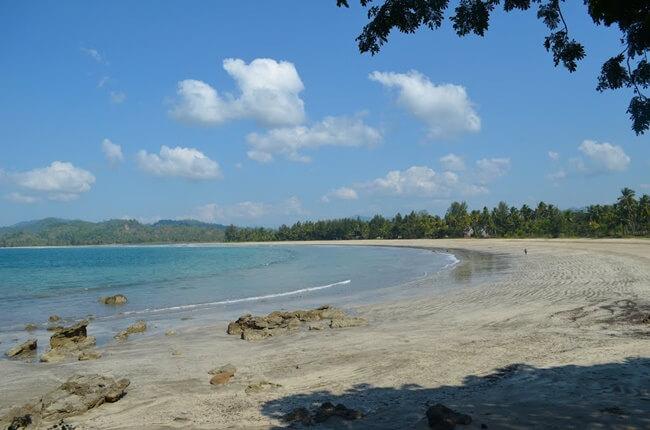 beaches in myanmar 3
