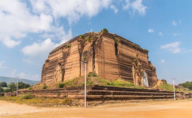 tourist attractions in myanmar 6