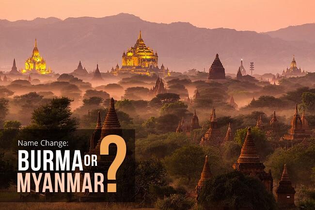 myanmar or burma