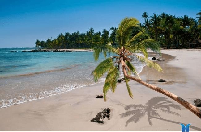 beaches in myanmar