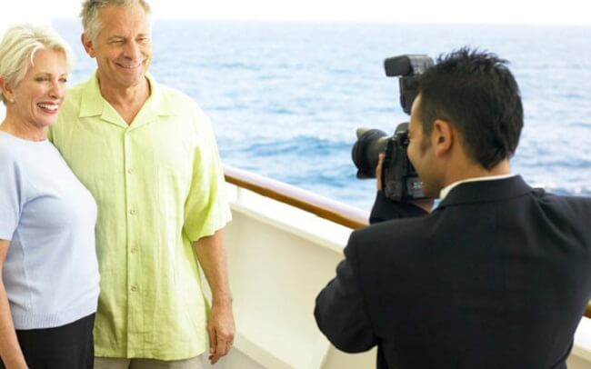 photography cruise