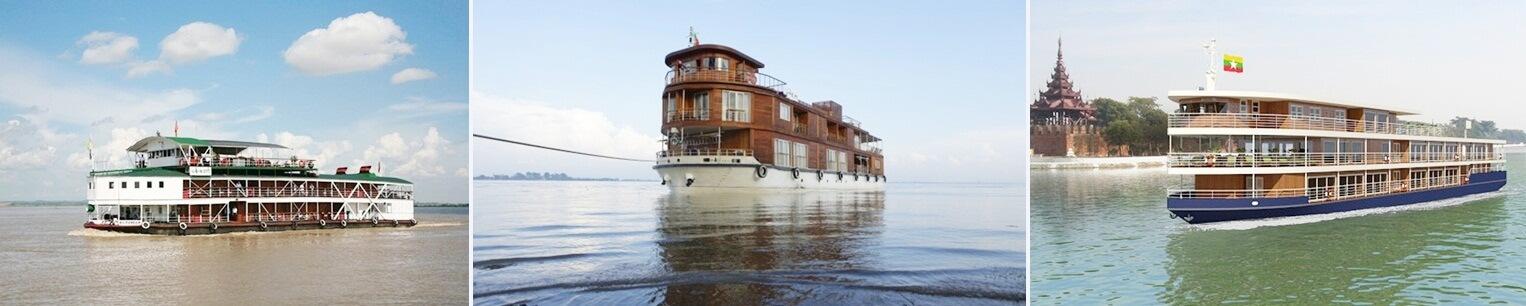 Paukan Cruise