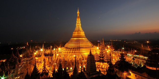 Places to Show your Photographic passion on Cruise in Myanmar 10