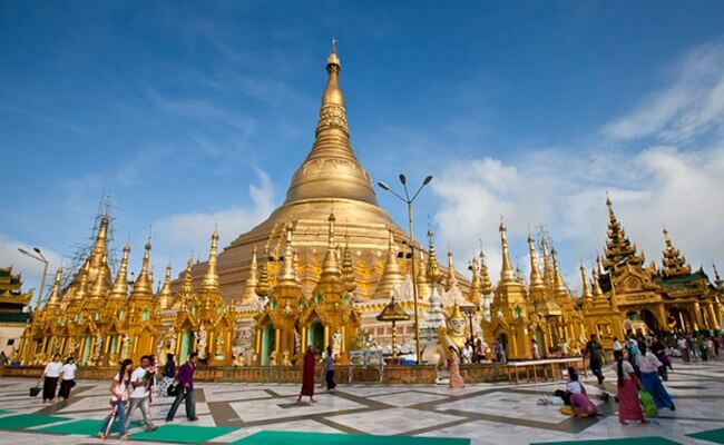tourist attractions in myanmar 3