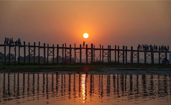 tourist attractions in myanmar 8