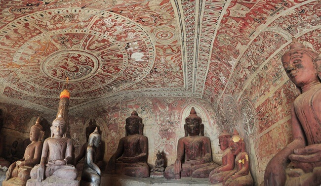 things to do in monywa 2