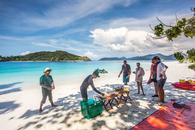 things to do in mergui archipelago 4
