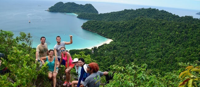 things to see and do in mergui archipelago 6