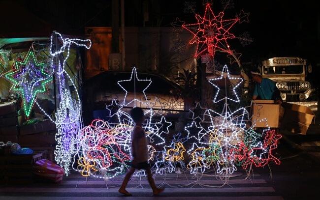 myanmar christmas 4