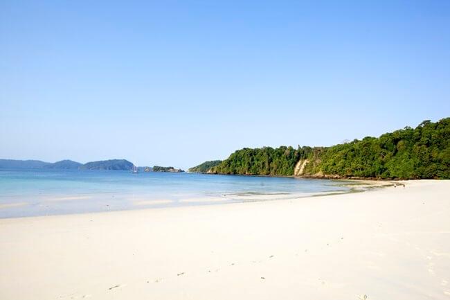 mergui archipelago 4