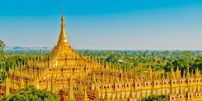 things to do in monywa