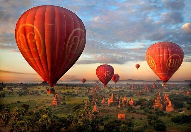 myanmar cruising tips